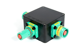 RUB1301 400a Power Distribution Box