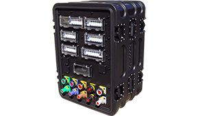 RUB16U36 400a Power Distribution Box