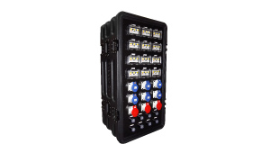 RUB24U48 400a Power Distribution Box