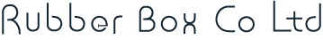 Rubber Box Co Ltd