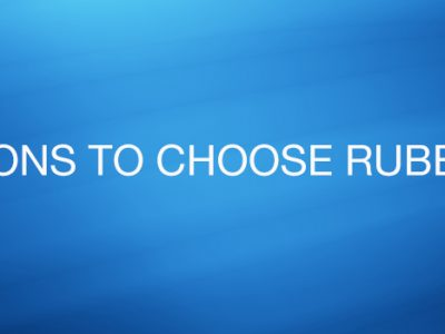 6 Reasons To Choose Rubber Box