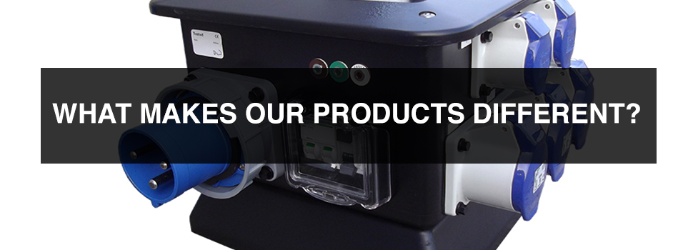 What Makes Our Products Different?