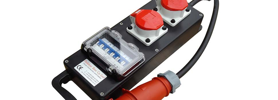 rubber box is a top supplier of electrical distribution equipment feature image