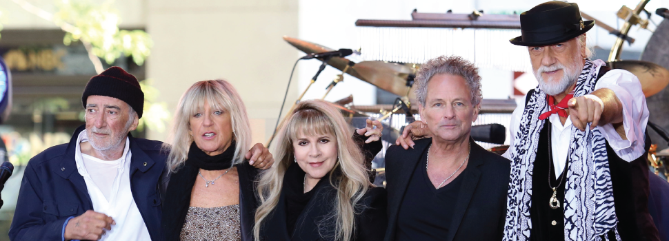 band of fleetwood mac