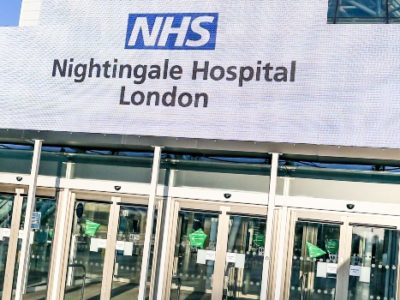 Nightingale-Hospital